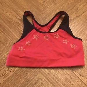 Victoria Secret PINK Ultimate Unlined Large Bra